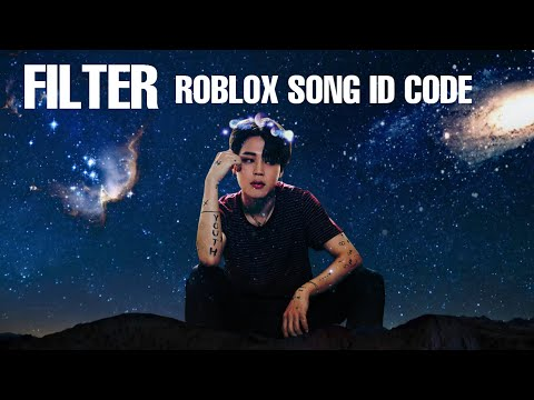 Jimin Filter Roblox Song Id Code Works Youtube