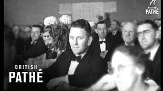 Len Hutton - Pudsey (1938)