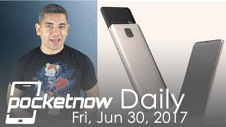 LG V30 screen design changes, Galaxy Note 8 specs & more   Pockentow Daily