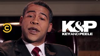 Key & Peele - Obama's Anger Translator - Meet Luther - Uncensored thumbnail