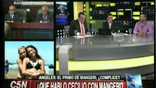 C5N - EL EXPEDIENTE: JUICIO POR EL CRIMEN DE ANGELES RAWSON 7-03-2015