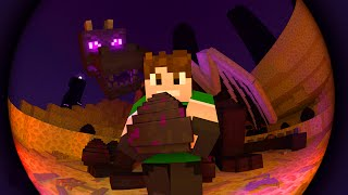 Minecraft: O AMOR ACABOU ?! - (Egg Wars Mini-Game)