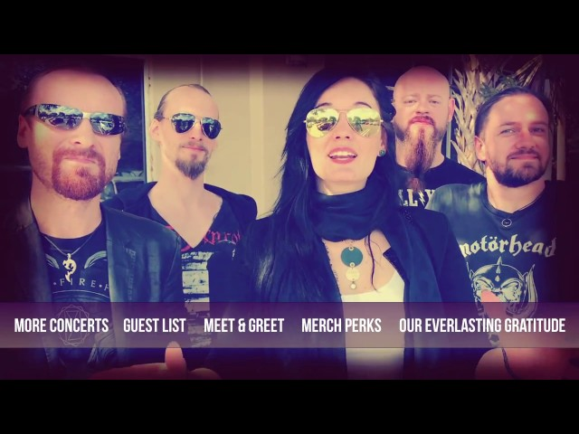 JOIN our official XANDRIA STREET TEAM!!