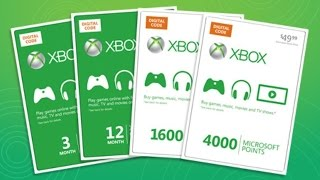 How To Get *cheap* Xbox Live, Playstation Plus, Pc Games And More!