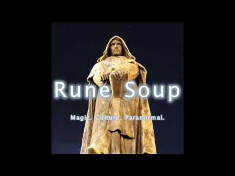 Talking Giordano Bruno   Scott Gosnell