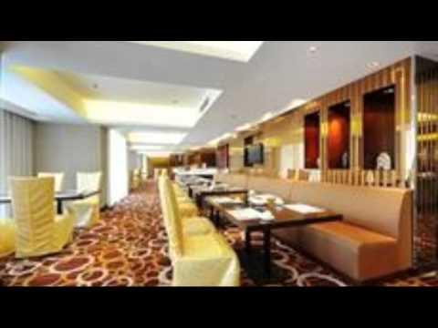 Rayfont Shanghai Xuhui Hotel