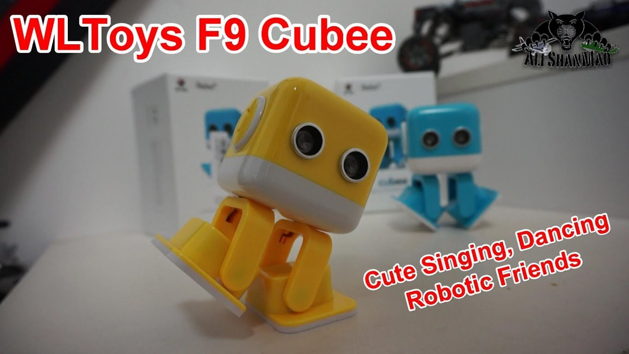 wltoys cubee f9 intelligent