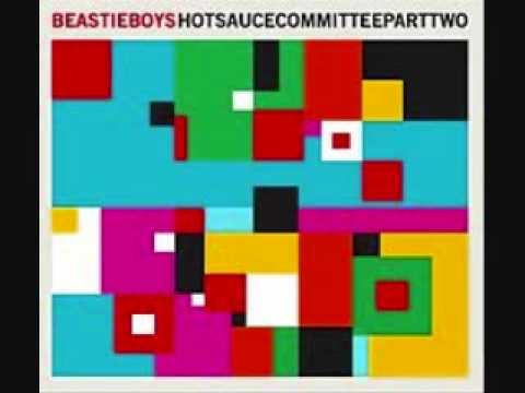 beastie boys- 1.Make Some Noise