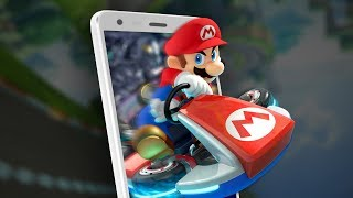 Nintendo Bringing Mario Kart To iOS & Android In 2019