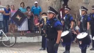 Banda de Guerra Primaria Venustiano Carranza 2015