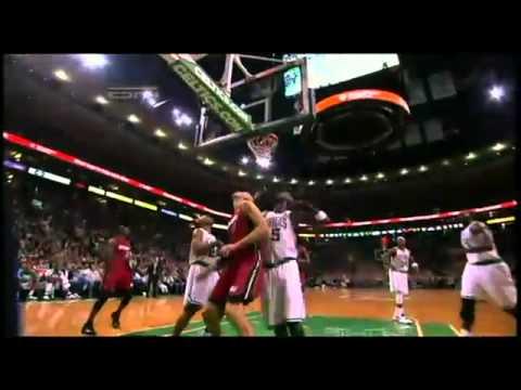 LeBron James Miami Heat 2010-2011 Highlights HD