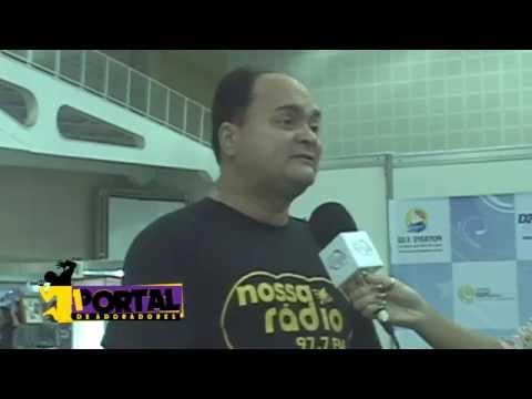 Debora Anne, Entrevista Dickson Silva - Expo Evangelica 2013