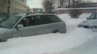 Audi A6 C4 quattro(, 2012-02-06T13:44:12.000Z)