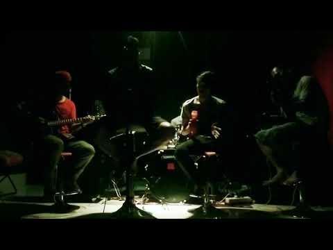 naff - terendap laraku (cover lagu)