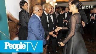 Meghan Markle Reveals Struggle After Pharrell Praises Her Marriage | PeopleTV