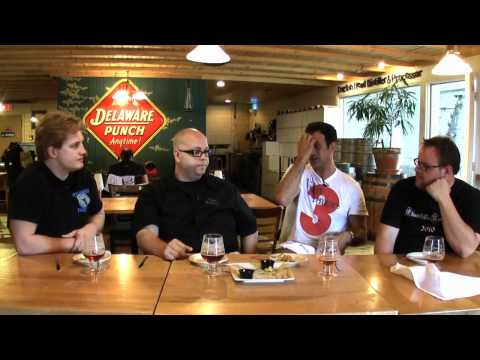 75 Minute IPA : Dogfish Head : With Sam Calagione Of Dogfish Head