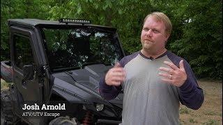 Yamaha Adventure Pro Testimonials