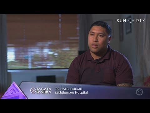 TAGATA PASIFIKA: Samoan Language Week 2017