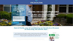 Fort Myers HVAC Contractor - HVACServiceFinder.net