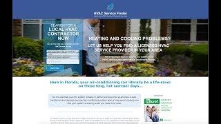 Video Fort Myers HVAC Contractor - HVACServiceFinder.net download MP3, 3GP, MP4, WEBM, AVI, FLV Juni 2018