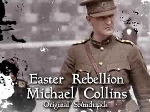 Easter Rising - Michael Collins - OST - Sinéad O'Connor