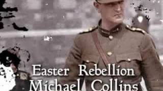 Easter Rising - Michael Collins - OST - Sinéad O