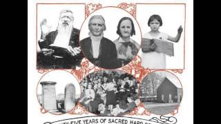 Henagar - Union Sacred Harp Convention - Farewell Anthem