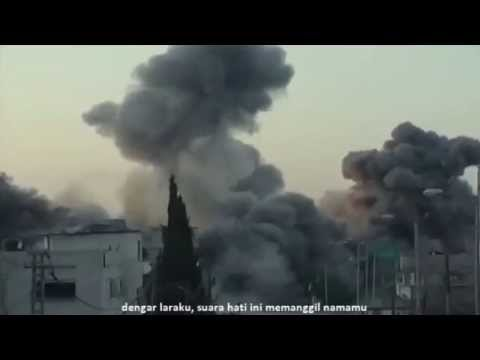 "Mr Bie - Separuh Aku ""Noah Band"" | Dedikasi SYRIA GAZA EGYPT"