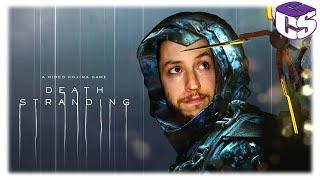 Paranormális futárszolgálat! | Death Stranding PC