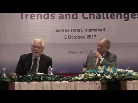 08 - Nuclear Order: Stability, Trends and Challenges