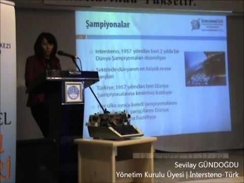 F Klavye mi? - Q Klavye mi? - Seminer | 13.03.2013 - Ankara