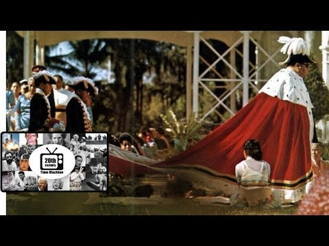 The Coronation of King Taufa'ahau Tupou IV of Tonga  (1968 Documentary)