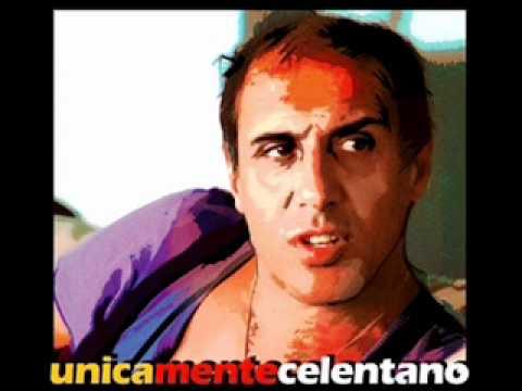 Oh Diana - Adriano Celentano Feat Paul Anka