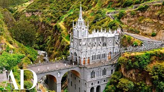 Architecture Most Beautiful Churches And Temples N America