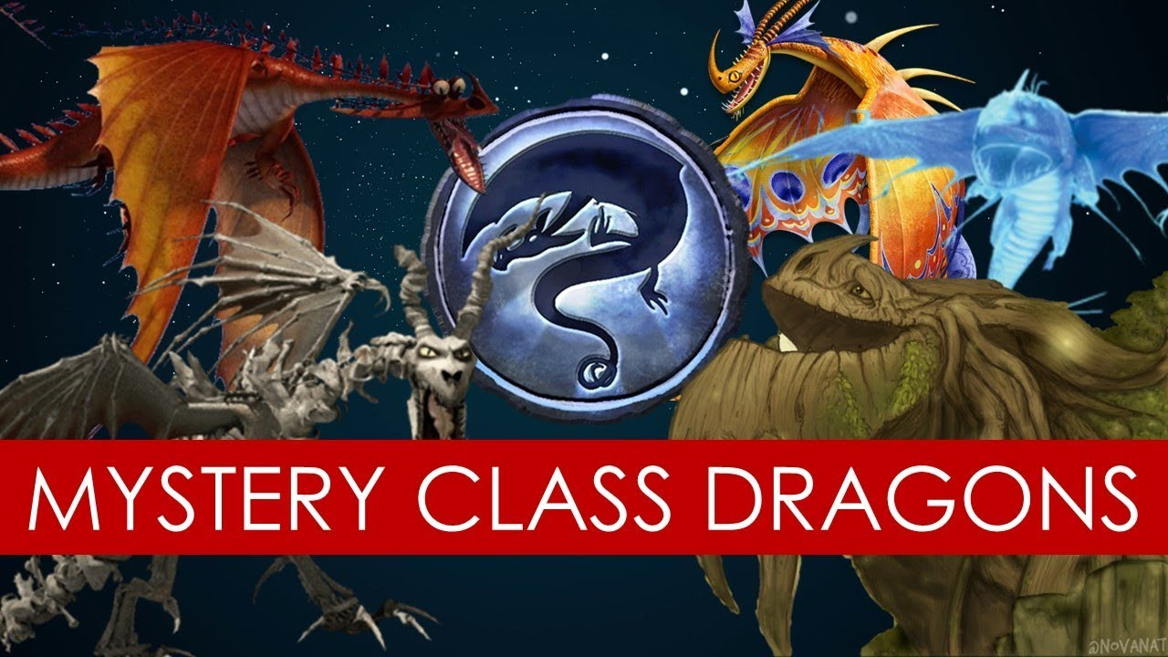 Mystery class dragons explained how to train your dragon youtube mystery class dragons explained how to train your dragon ccuart Choice Image
