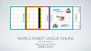 World Robot League Online Robo…
