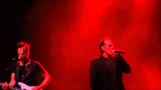 Peter Murphy-HANG UP-The Regency Ballroom-San Francisco, CA-Live-July 1, 2014-Bauhaus Goth