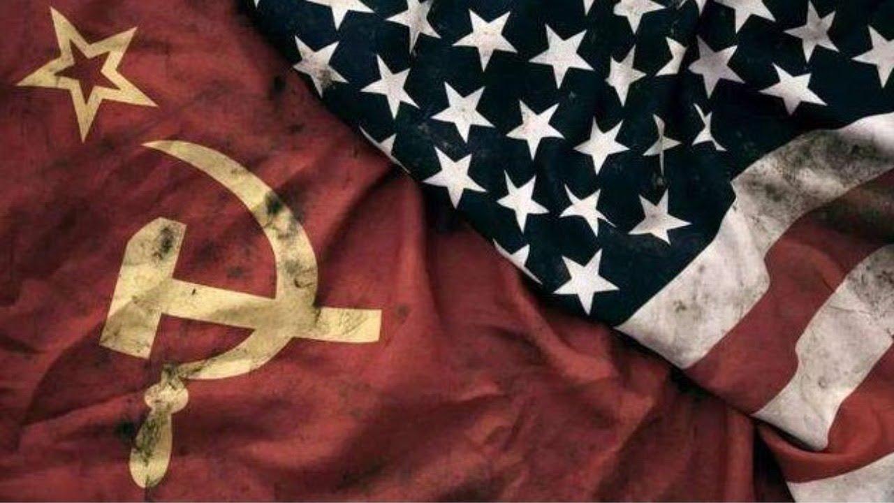 中美和美苏冷战相似多,都是美国种的祸?50年来中,美,苏的当代三国演义(17) | 今夜很政经(程晓农:20200707)