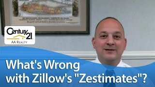 Long Island Real Estate Agent: Zillow Zestimates