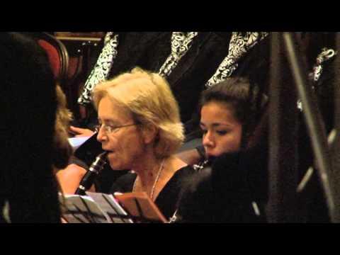 Dar Choral Society Live in Concert