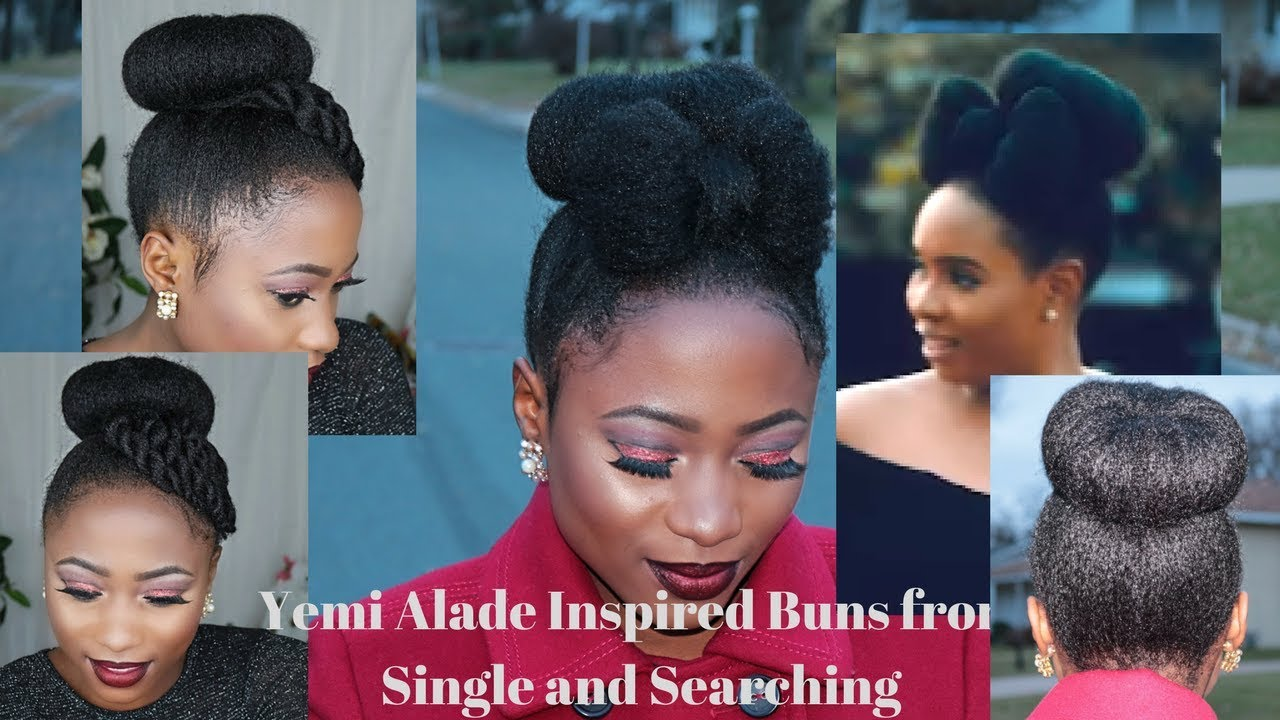 Yemi Alade Inspired Look From Single And Searching