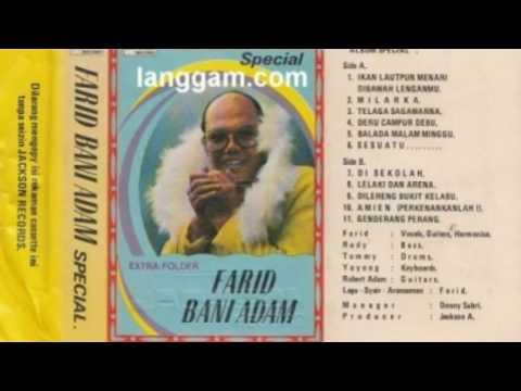 Telaga Sagawarna - Farid Bani Adam