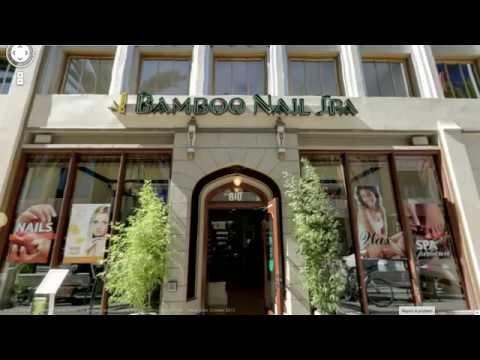 Bamboo Nail Salon - Redwood City Manicure | Pedicure