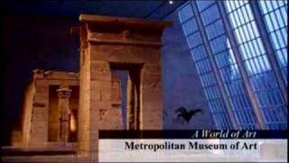 Great Museums TV Series:  Highlights
