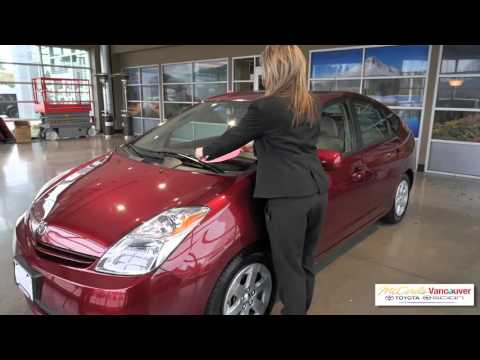 McCord's Vancouver Toyota- Used Car Buying Center