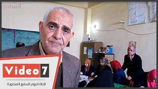 بالفيديو.. مراكز تدريب القوى العاملة تؤهل شباب شمال سيناء لسوق العمل