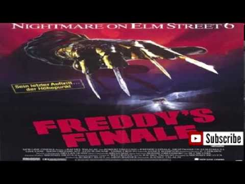 Freddy's Dead: The Final Night... is listed (or ranked) 38 on the list List of All Supernatural Movies