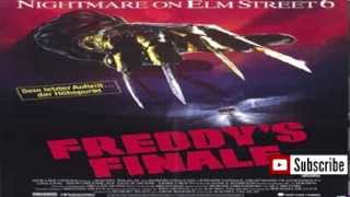 Nightmare On Elm Street 6 : Final Nightmare (1991) - Trailer HD restored (BEST QUALITY)