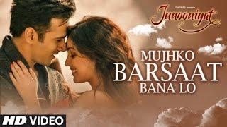 Mujhko Barsaat Bana Lo - Traduzione in italiano - Amanti di Bollywood
