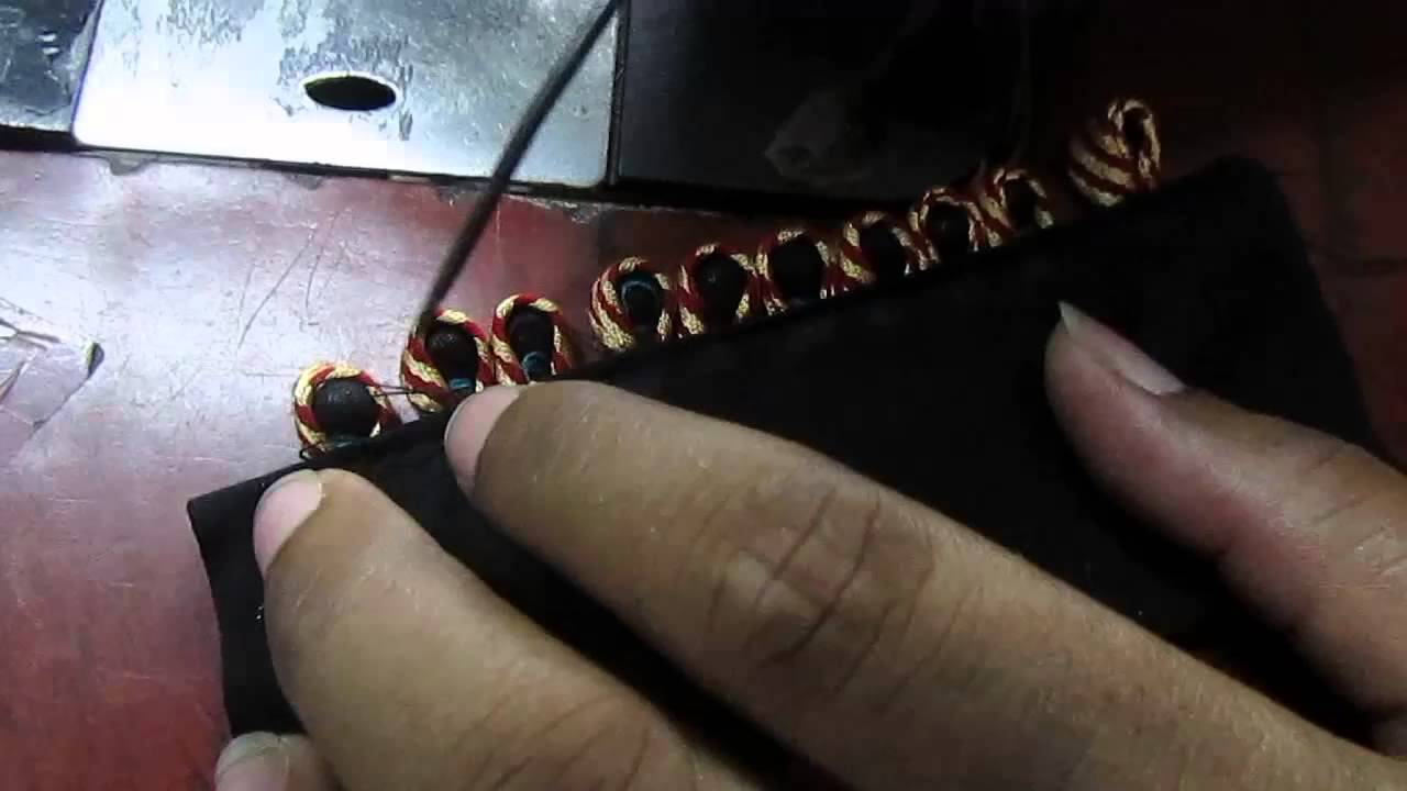 Neck Design Part 4 Of 4 Hindi  Youtube